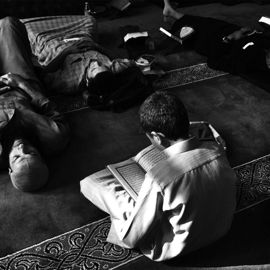 Portada  EI contra el Corán: las pruebas de que no tiene que ver con el islam