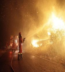 Internacional Internacional Al menos 25 muertos en un incendio en un hospital de Jizán, en el suroeste de Arabia Saudí
