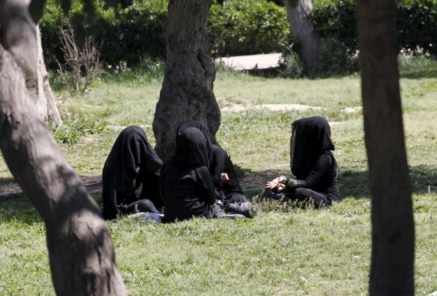 Internacional Internacional El manual del Estado Islámico para abusar de las mujeres esclavas