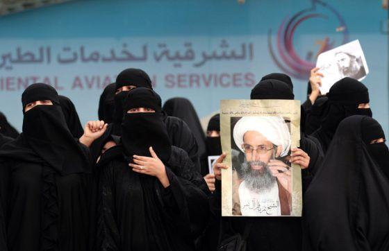 Portada  Irán dice que Arabia Saudí ha roto las relaciones diplomáticas para encubrir sus problemas internos
