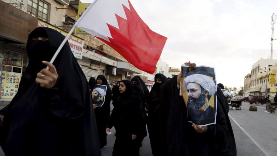 Portada  Bahréin se suma a Arabia Saudí y corta sus lazos diplomáticos con Irán