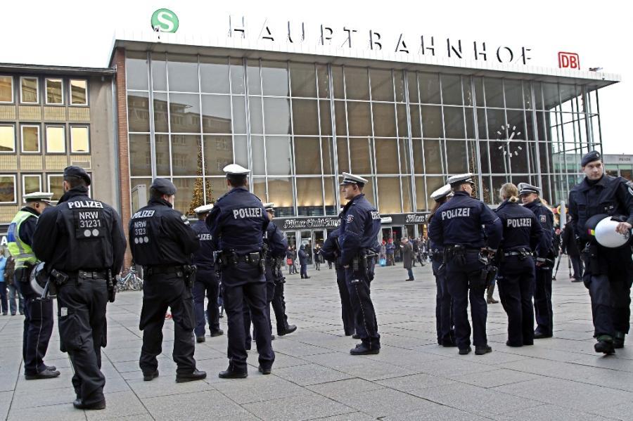 Internacional Internacional Comunidad musulmana en Colonia condena ataques a mujeres