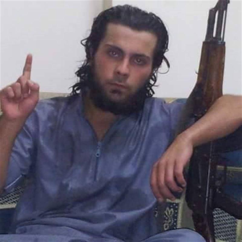Internacional Internacional Un miliciano de Estado Islámico ejecuta a su madre ante cientos de personas en Raqqa
