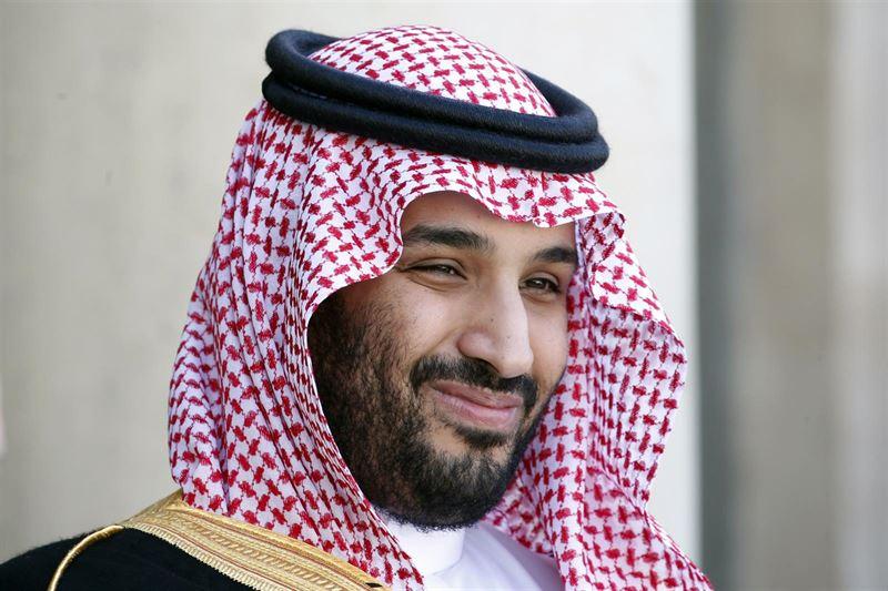 """Portada  Riad dice que una guerra con Irán """"sería catastrófica para la región"""" y recalca que """"no lo permitirá"""""""