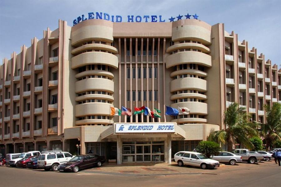 Internacional Internacional Terroristas islámicos asaltan un hotel en la capital de Burkina Faso