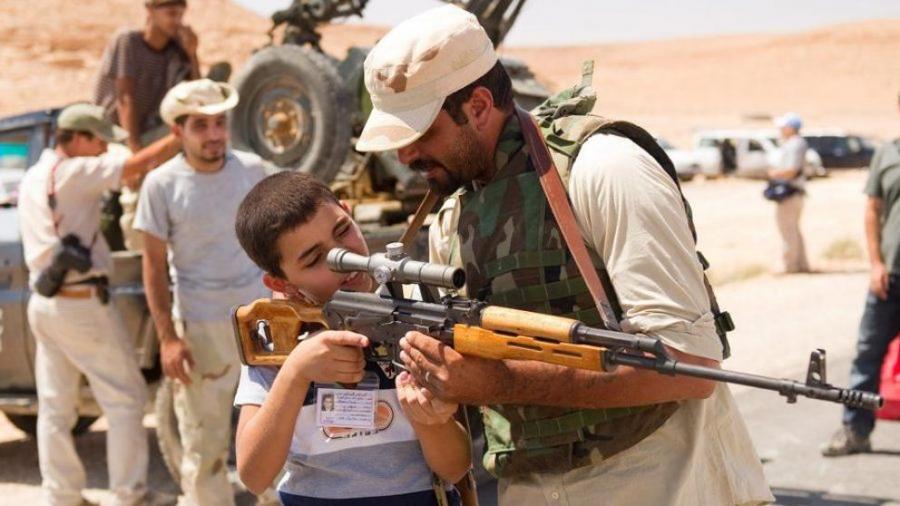 Portada  ¿Quién está matando a los jefes del Estado Islámico en Libia?