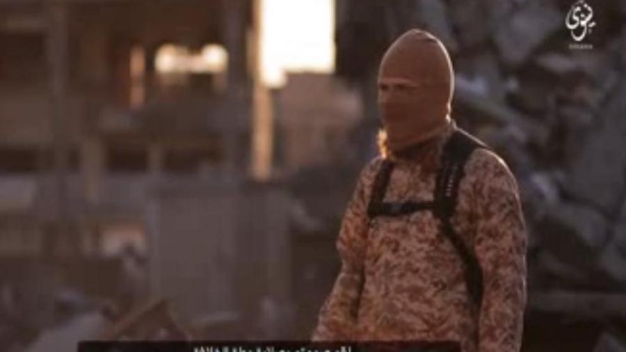 Internacional Internacional Estado Islámico mata a cinco supuestos espías e insiste en reclamar Al Ándalus