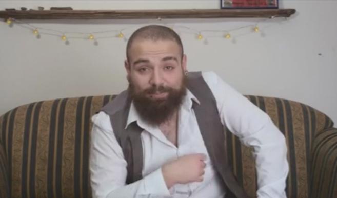 Internacional Internacional El primer refugiado sirio Youtuber en Alemania