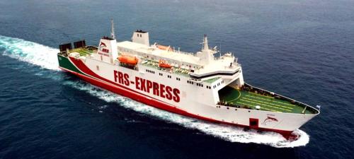 Portada  Se desvía a otros puertos mercancía que iba a llegar a Motril desde Tánger