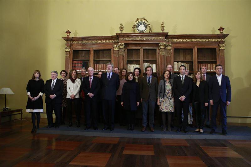 """Cultura Cultura Casi 230 proyectos para homenajear """"como nunca se ha visto"""" a Cervantes"""