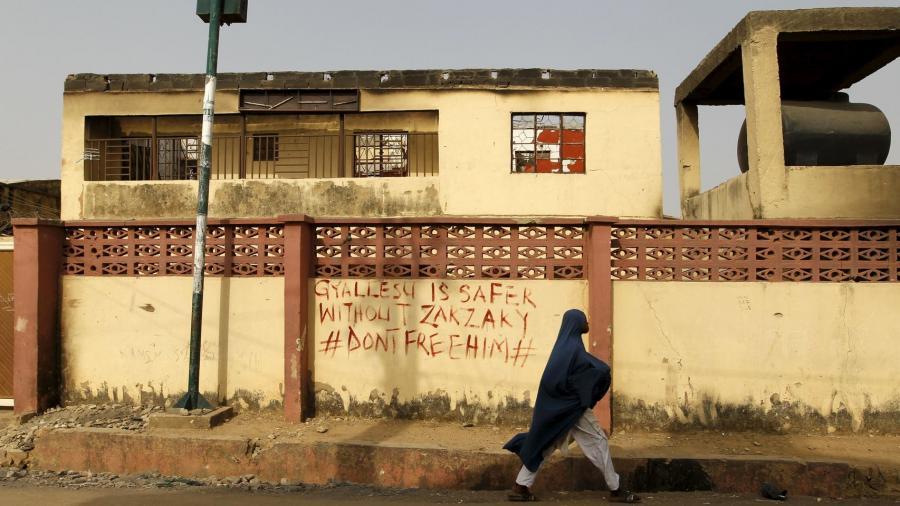 Internacional Internacional Las niñas terroristade Boko Haram