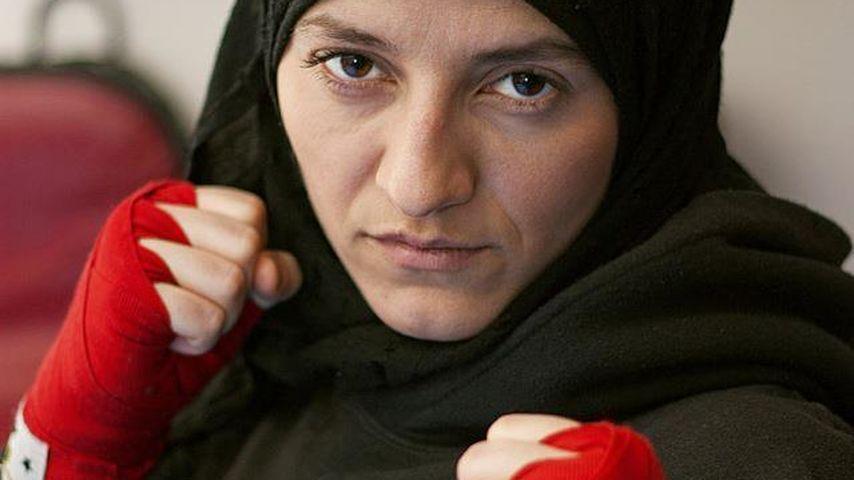 Internacional Internacional Así me convertí al Islam boxeando en un gimnasio