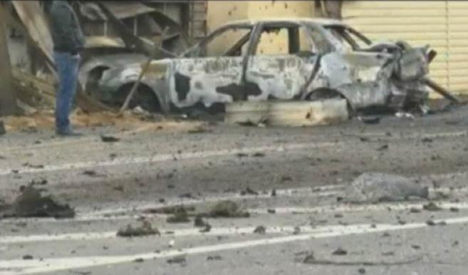 Portada  El Estado Islámico reivindica un atentado suicida en el sur de Rusia