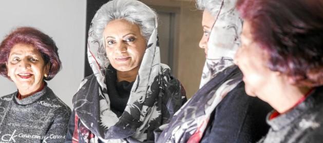 Mujeres Mujeres Los ángeles del ácido que han salvado a 627 mujeres