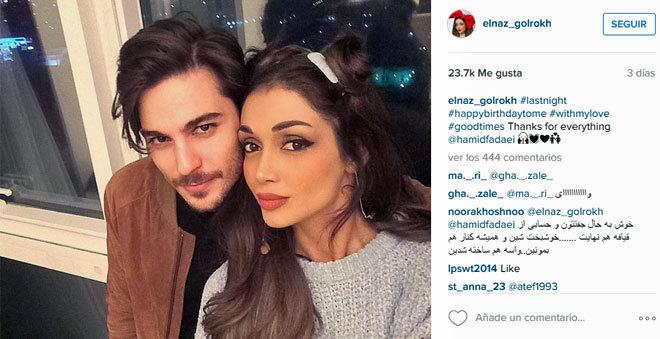 """Cultura Cultura Arrestadas varias modelos en Irán por mostrarse """"indecentes"""" en Instagram"""