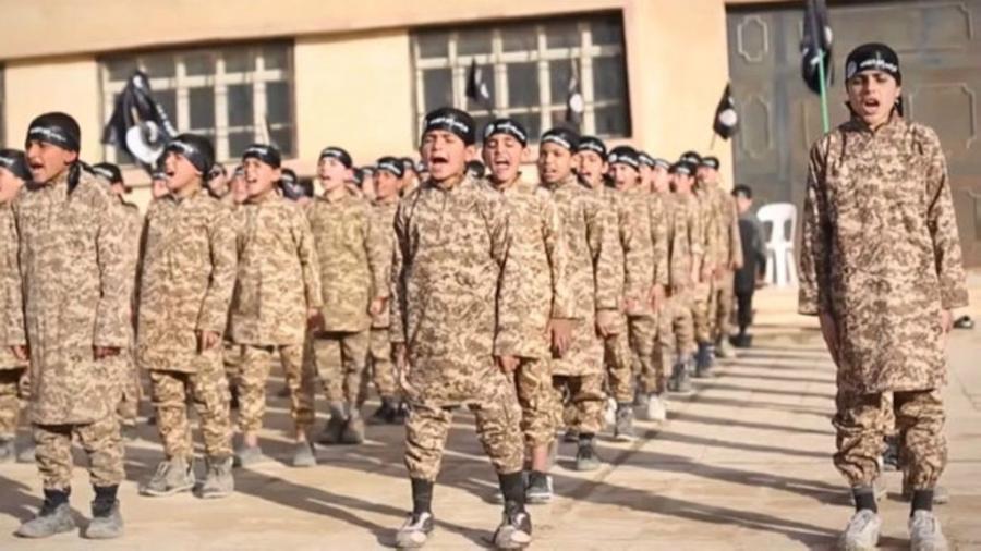 Internacional Internacional Cómo Estado Islámico radicaliza a niños en Siria