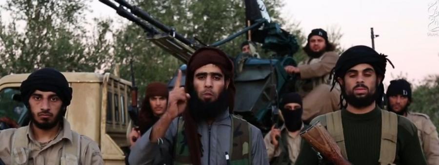 Portada  El polvorín yihadista del Magreb apunta a España