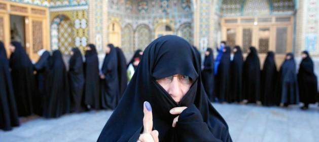 Internacional Internacional Las elecciones en Irán dejan un panorama con menos extremistas y más moderados