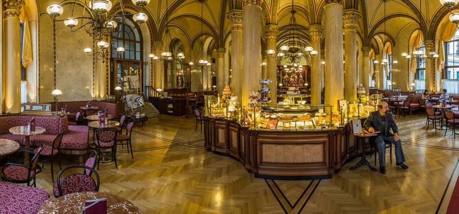 Restaurantes Restaurantes 7 de los cafés más antiguos y bonitos del mundo